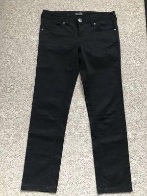 Jeans von Only Gr. W36/L32 Aisha SS Pant schwarz