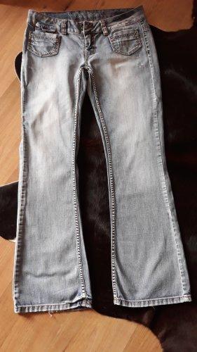 Jeans von Only (Limitless Demin)