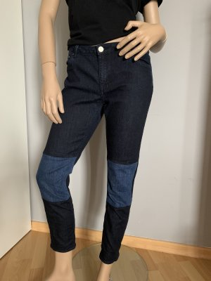 & other stories Skinny Jeans dark blue