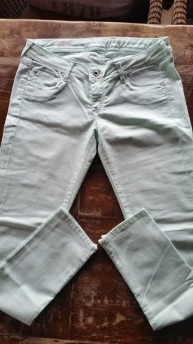 Pepe Jeans Slim jeans munt