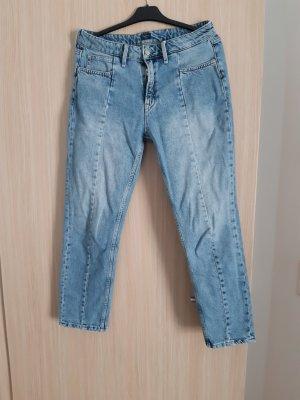 Pepe Jeans Hoge taille jeans lichtblauw-lichtblauw