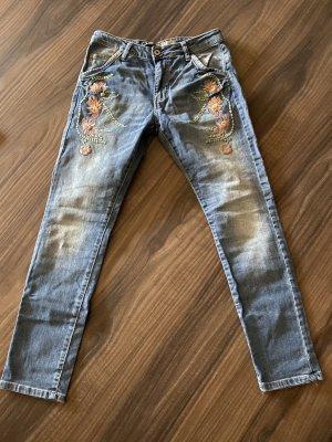 Jeans von Please