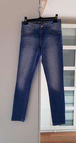Jeans von PROMOD, blau, Gr. 36