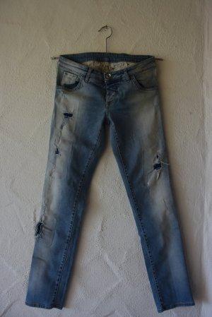 Jeans von Ptrizia Pepe