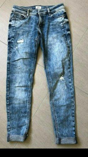 Jeans von Q/S by s.Oliver, Größe 34/30, super Zustand