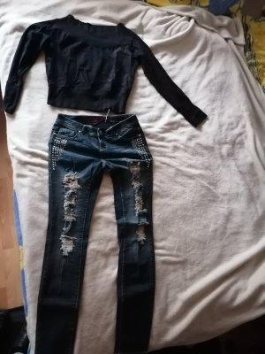 Jeans von Rainbow