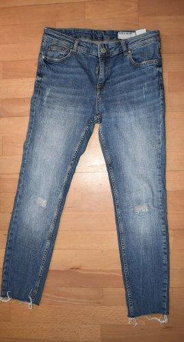 Jeans von Review, Größe 28, W28, Gr. S