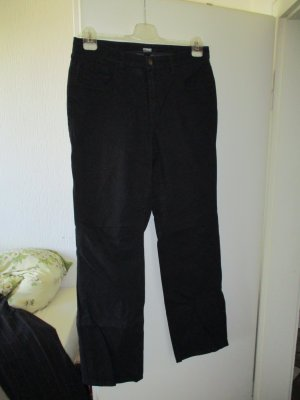 Rosner Hoge taille jeans zwart