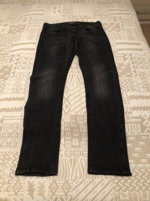Jeans von s. Oliver Gr S