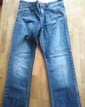 Jeans von S. Oliver Neu
