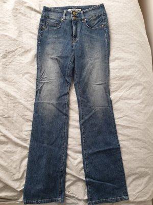 Jeans von Salsa, Gr. 29/34, Neuwertig