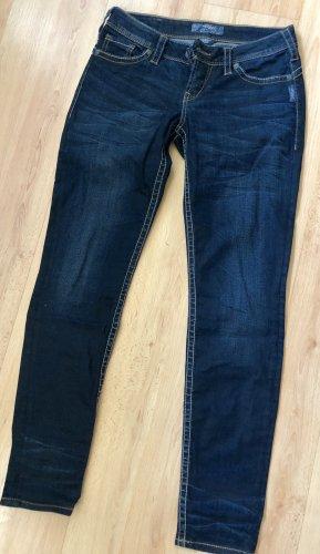Jeans von Silver Jeans