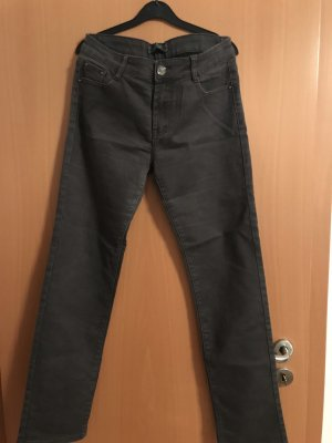 Smiling Jeans Jeans stretch gris