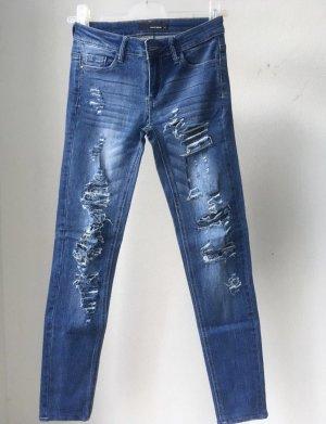 Jeans von Tally Weiji 34