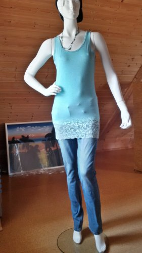 Tchibo / TCM Jeans slim bleu