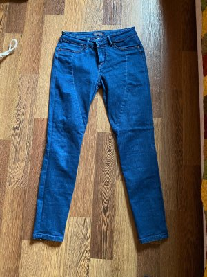 Tommy Hilfiger Jeans a 7/8 blu scuro