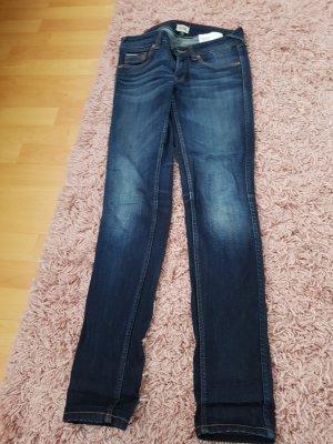 Jeans von tommy hilfiger in dunkelblau