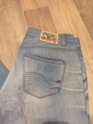 Hilfiger Denim Trousers azure