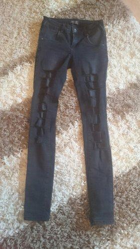 Jeans von TOXIK3 XS /34