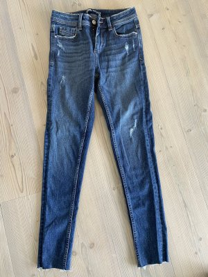 Jeans  von Zara Gr.34