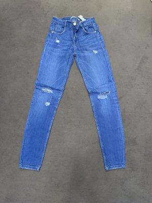 Jeans von Zara in 34