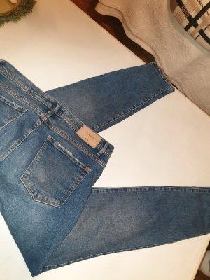 Jeans von Zara wie neu