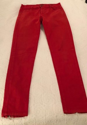 Jeans von Zara Woman