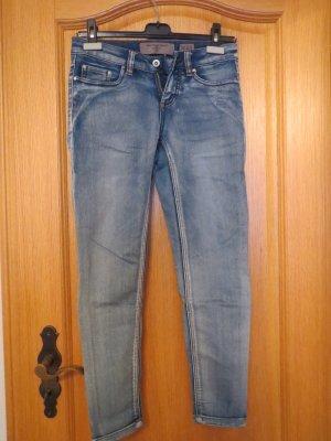Vero Moda Jeans elasticizzati blu pallido