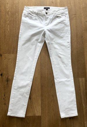 Jeans weiß Esprit 26 Slim