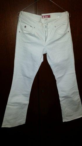 Jeans Weiß w29l34