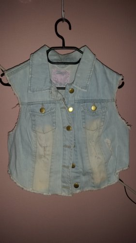 Jeans Weste von Primark