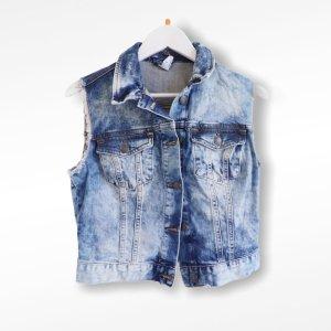 """Jeans Weste von """"Vero Moda"""" Gr 38"""