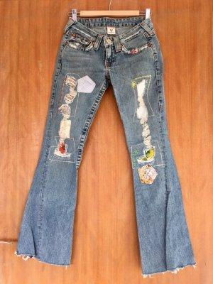 Jeans Woodstock