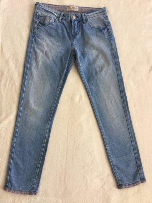 Jeans Z1975 von ZARA BASIC  DEPT Gr 36