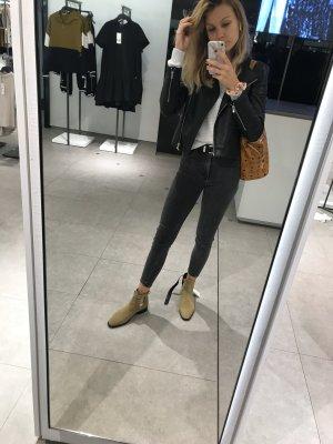 Jeans zara 36 S grau