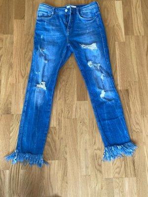 Jeans ZARA, 38