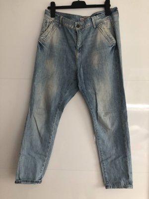 Jeans Zara 42