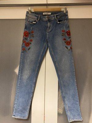 Jeans  // ZARA