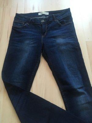 Jeans Zara Skinny Gr 38