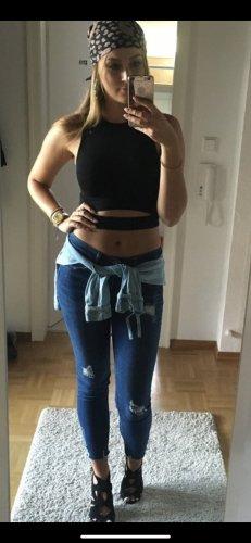 Jeans zara used Look
