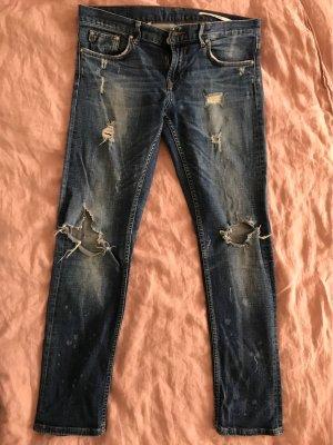 Jeans ZARA Woman