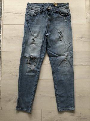 Jeans zerrissen Usedlook