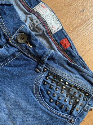 Jeans - zulaufendes Bein W40 L30