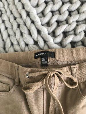 Mango Jeans boyfriend grigio-verde-marrone-grigio