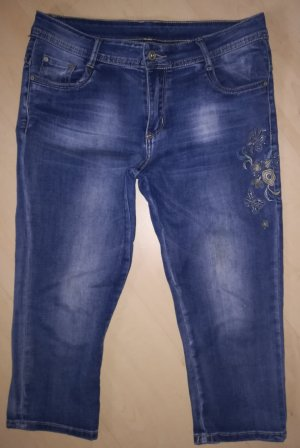 Onado Jeans a 3/4 blu