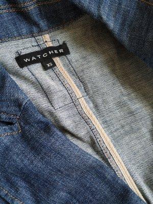 Jeansblazer