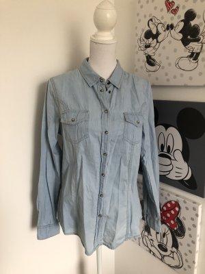 Esmara Jeans blouse veelkleurig