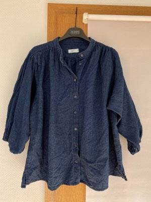 Jeansbluse Closed Gr. S
