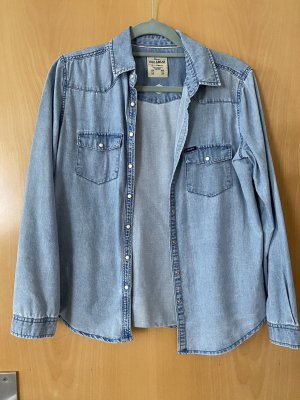 Jeansbluse | Pull&Bear