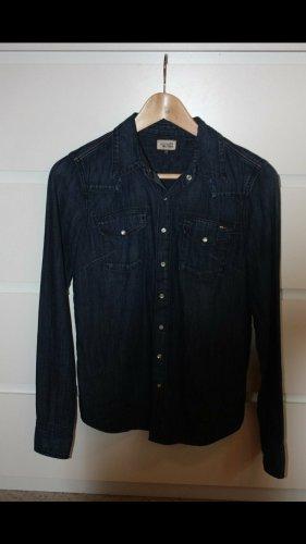 Jeansbluse Tommy Hilfiger XS
